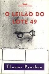 O Leilão do Lote 49