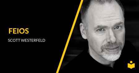 Feios - Scott Westerfeld