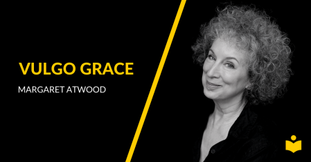 Vulgo Grace - Margaret Atwood